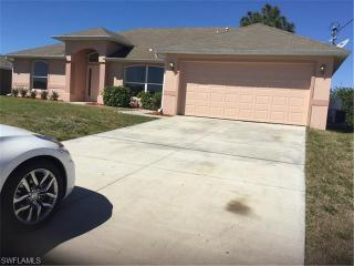 2039 Northwest 16th Terrace, Cape Coral FL