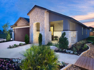 The Enclave at Talise de Culebra by Meritage Homes