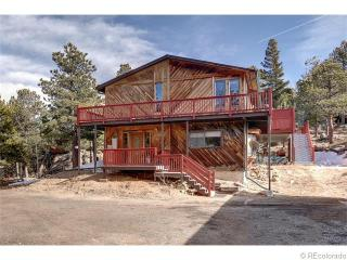 31911 Warrens Road, Golden CO