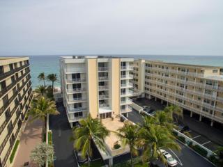 4200 South Ocean Boulevard #301, South Palm Beach FL