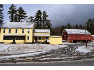 816 Nh Route 175, Holderness NH