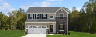 Parmley Cove by Ryan Homes