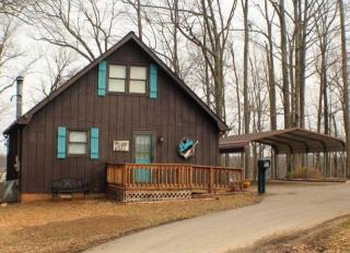 181 Lake Bluff Lane, Scottsville KY