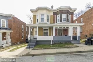 535 Richwood Avenue, Baltimore MD