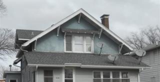 1640 West 17th Street, Davenport IA