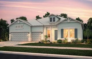 Shores Pointe by Pulte Homes