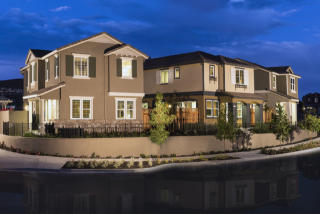Capri at Jordan Ranch by Brookfield Residential-NorCal