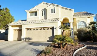 1516 Sun Copper Drive, Las Vegas NV