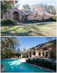 309 Oaks Will Court, Tallahassee FL
