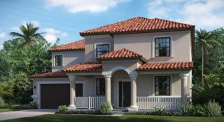 Concord Station : The Retreat by Lennar