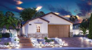 Southern Highlands : Cortona by Lennar