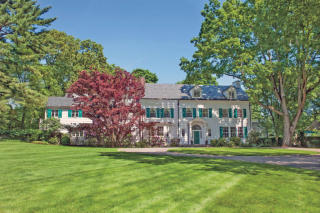 137 Old Mill Road, Greenwich CT
