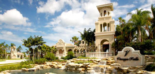 Vizcaya Falls by Kolter Homes