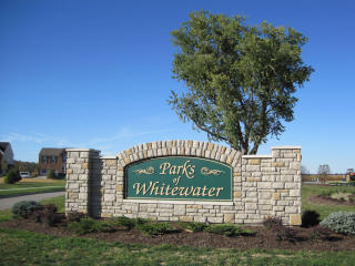 Parks Of Whitewater by Fischer Homes