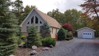 10 Blue Spruce Lane, Albrightsville PA