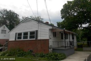 1316 Sudvale Road, Pikesville MD