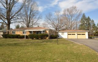 4458 North Mitthoefer Road, Indianapolis IN