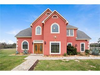 152 Wrangler Lane, Smithville TX