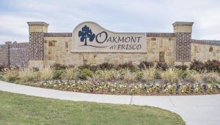 Oakmont At Frisco by D.R. Horton