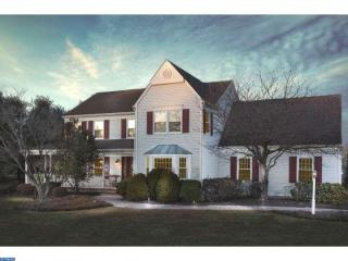 70 Ridgeview Drive, Belle Mead NJ