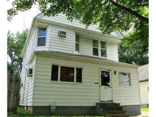 3277 West 126th Street, Cleveland OH