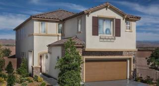 Mountains Edge : Monterey Ranch-The Vistas by Lennar