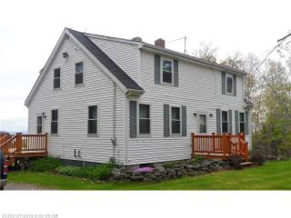 70 Rocky Road, Northport ME