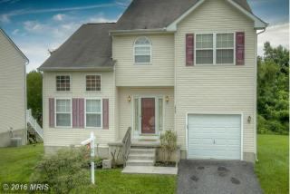 3719 Campfield Road, Baltimore MD