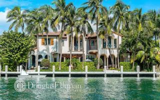 2536 Lucille Drive, Fort Lauderdale FL
