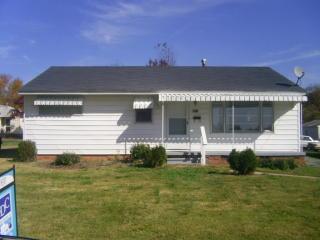 1706 Erwin Avenue, Burlington NC