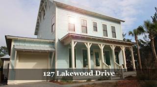 127 Lakewood Drive, Santa Rosa Beach FL