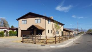 4100 11th Street Northwest, Albuquerque NM