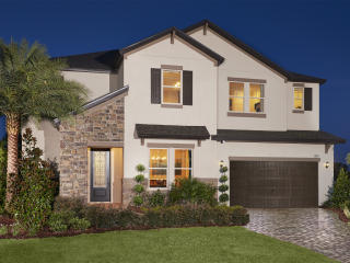 Waterleaf by Meritage Homes