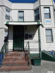 6545 Admiral Avenue, Middle Village NY