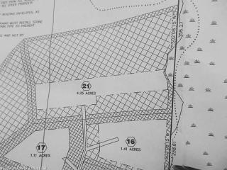 Lot 21 Moose Ridge Road, Dallas Plantation ME