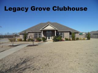 Legacy Grove by Legacy Premier Homes