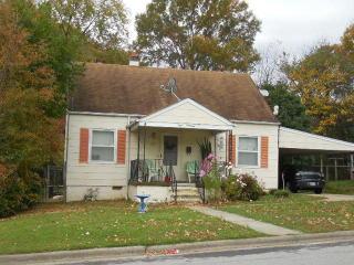 813 Melrose Avenue, Danville VA