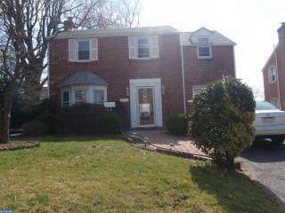 1509 Burmont Road, Drexel Hill PA
