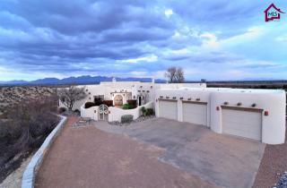 6610 Vista Del Reino, Las Cruces NM