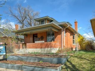 1768 South Ogden Street, Denver CO