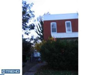 420 Ellis Avenue, Darby PA