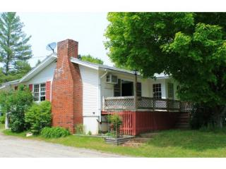258 Lost River Road, North Woodstock NH