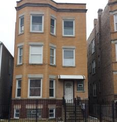 2146 North Keeler Avenue, Chicago IL