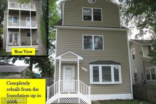 8735 D Street, Chesapeake Beach MD