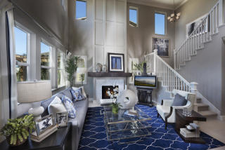 The Reserve at Vineyard Crossing by KB Home