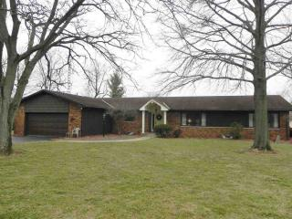 1809 West 300 S, Warsaw IN