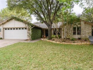11416 Charred Oak Drive, Austin TX