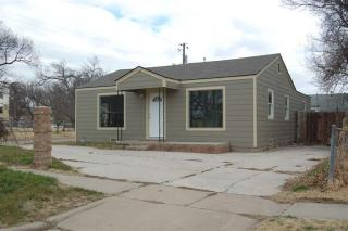 1658 North Hydraulic Street, Wichita KS