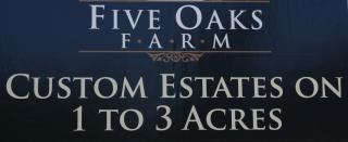 Five Oaks by BHHS GA Properties New Homes