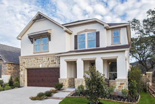 The Ridge at Bandera by KB Home